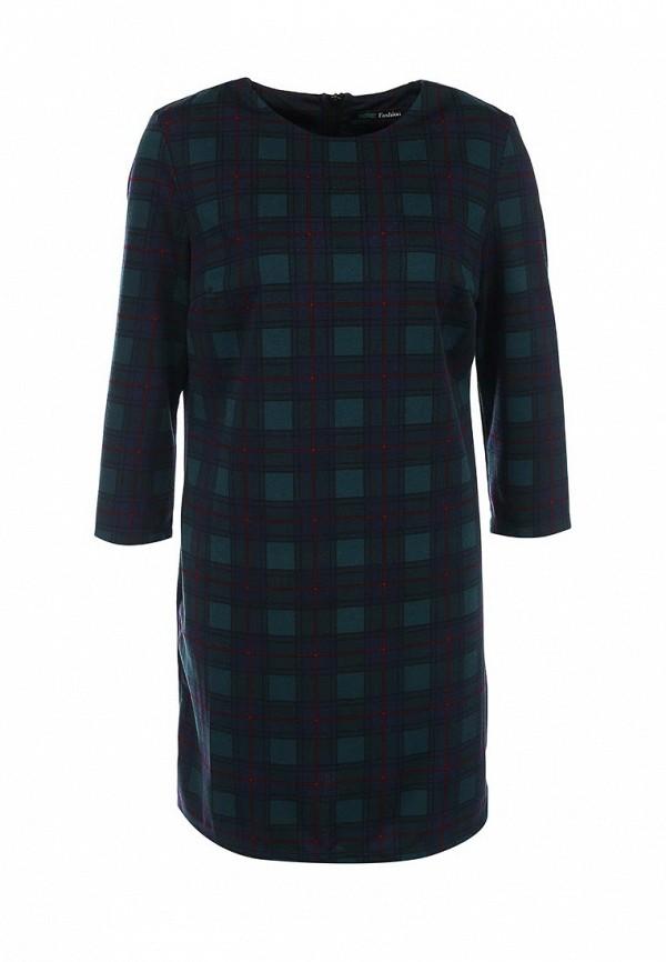 Повседневное платье Befree (Бифри) 1531132537: изображение 1