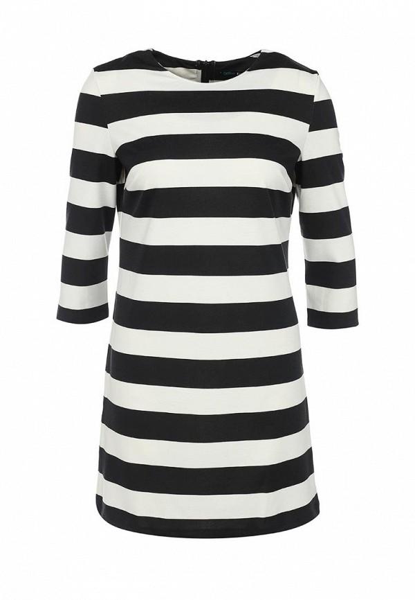 Платье-мини Befree (Бифри) 1531132537: изображение 1