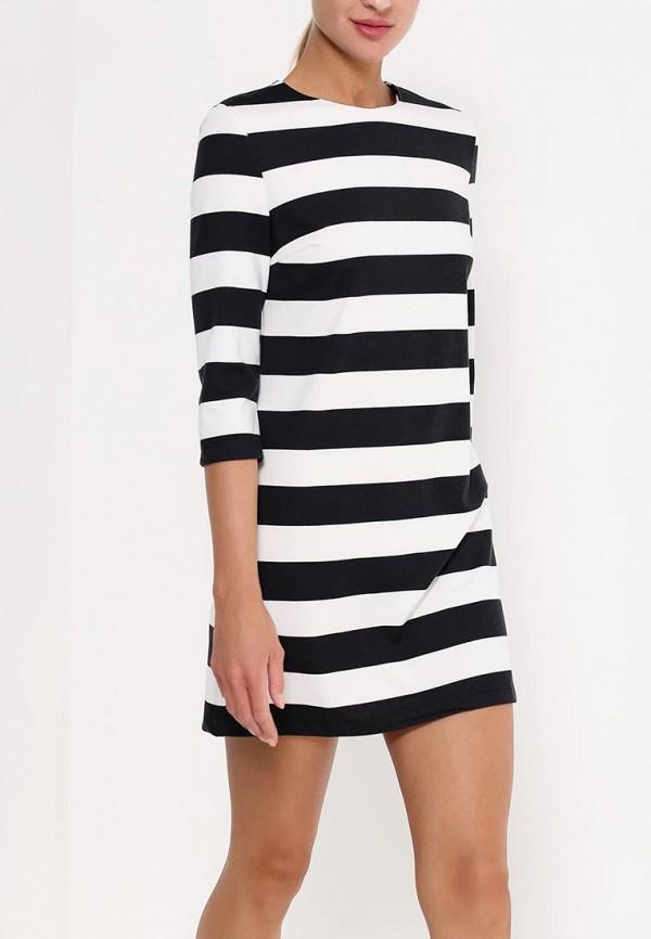 Платье-мини Befree (Бифри) 1531132537: изображение 2