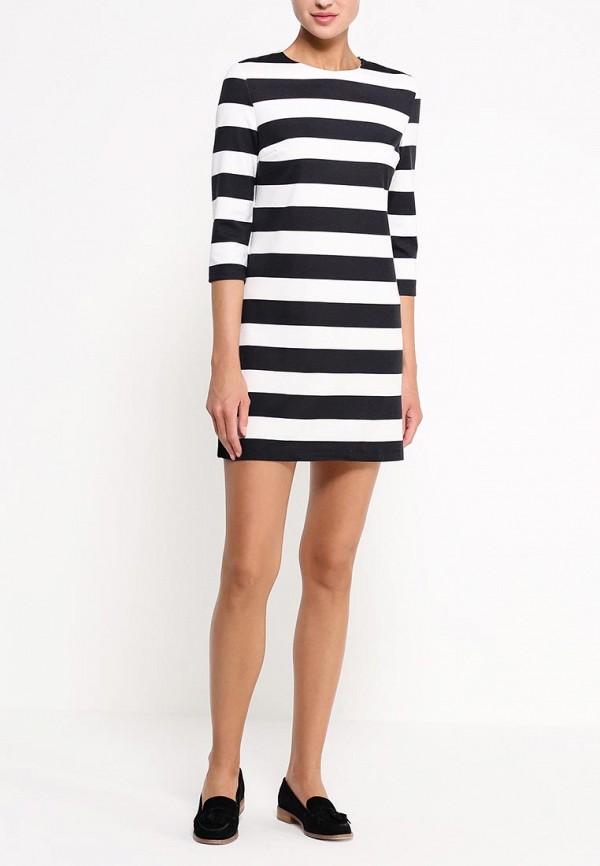 Платье-мини Befree (Бифри) 1531132537: изображение 3