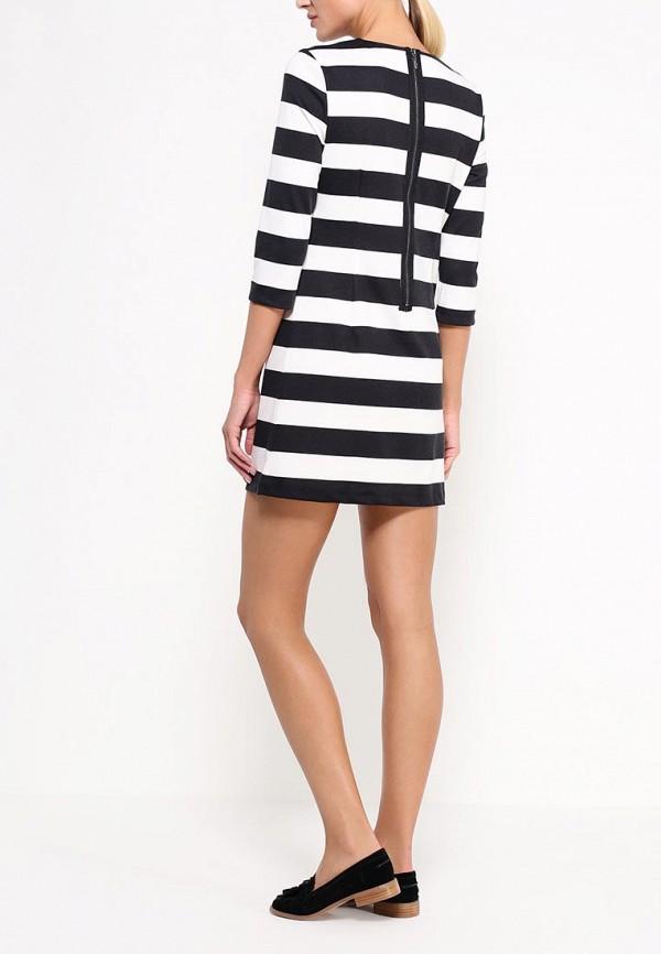 Платье-мини Befree (Бифри) 1531132537: изображение 4
