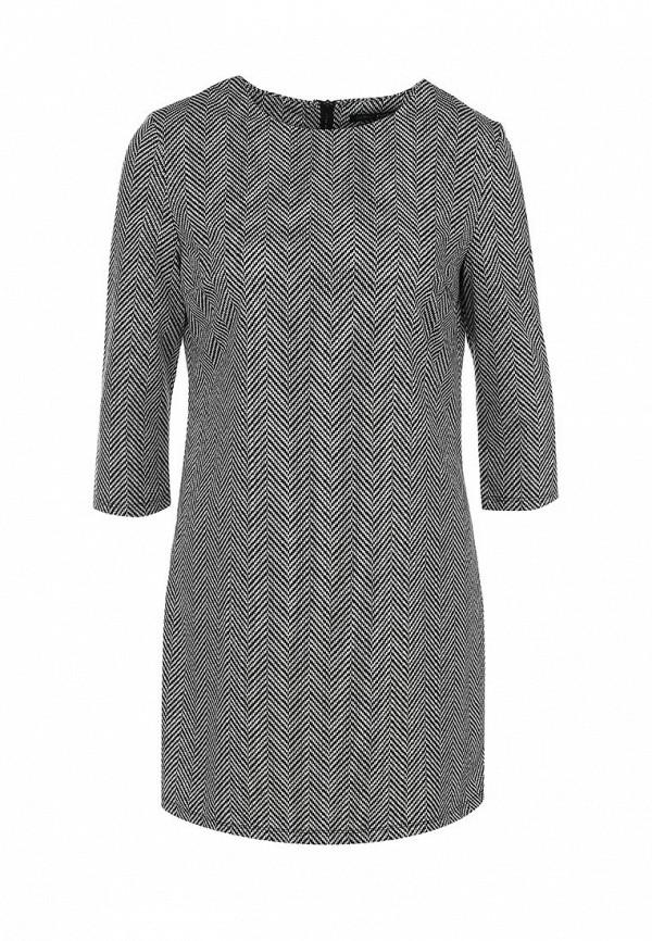 Платье-мини Befree 1531132537: изображение 1