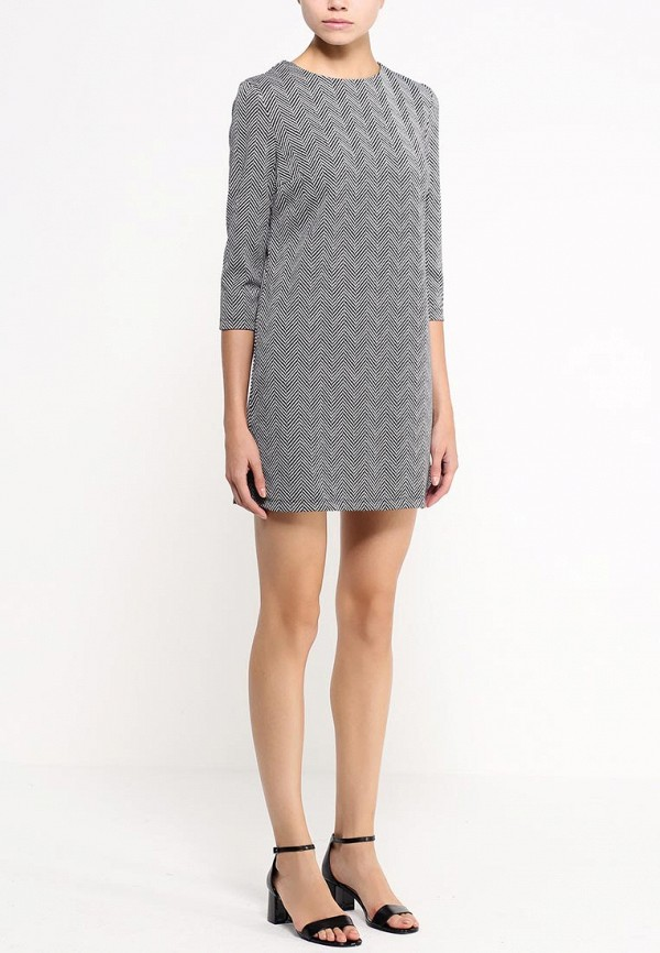 Платье-мини Befree 1531132537: изображение 3