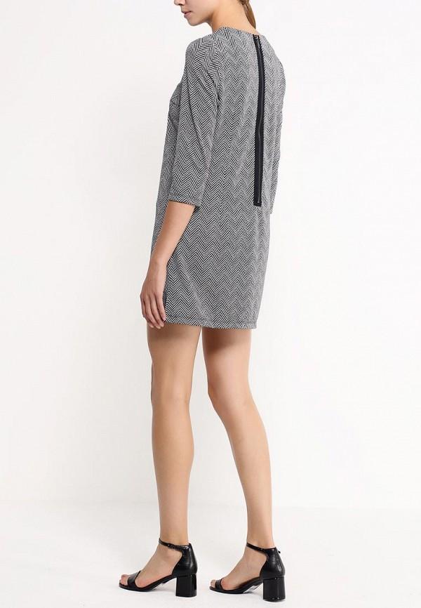Платье-мини Befree 1531132537: изображение 4