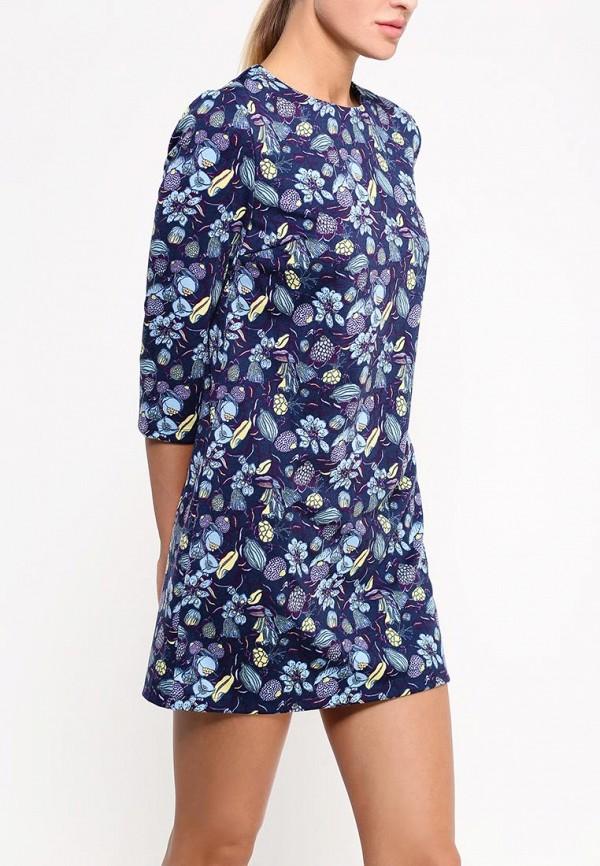 Повседневное платье Befree (Бифри) 1531132537: изображение 6