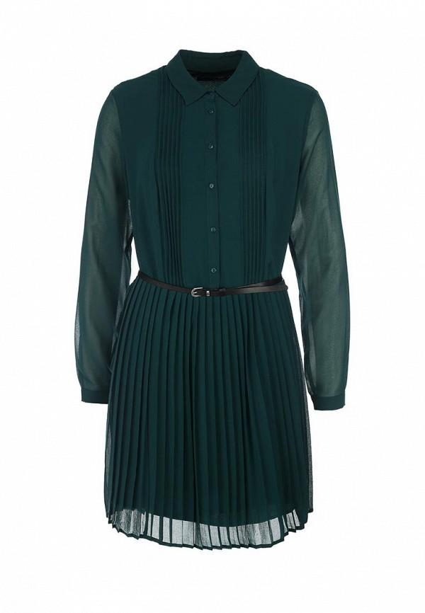 Платье-мини Befree (Бифри) 1531134540: изображение 1