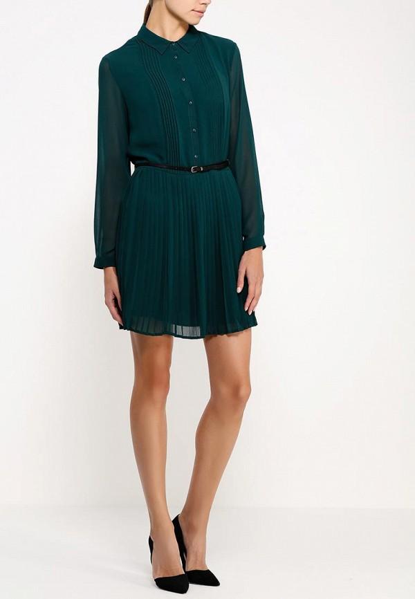 Платье-мини Befree (Бифри) 1531134540: изображение 3