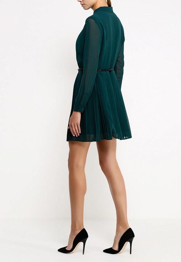 Платье-мини Befree (Бифри) 1531134540: изображение 4