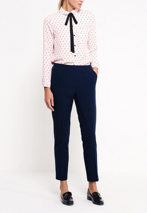 Женские зауженные брюки Befree 1531146727: изображение 3