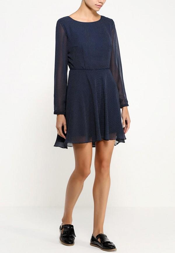 Платье-мини Befree (Бифри) 1531155544: изображение 3