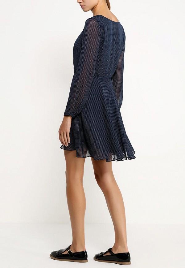 Платье-мини Befree (Бифри) 1531155544: изображение 4
