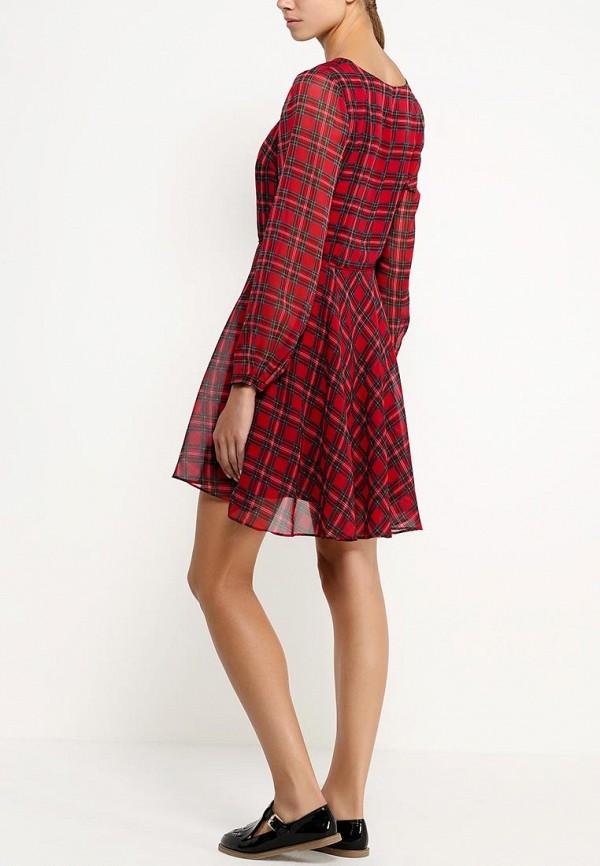 Платье-мини Befree 1531155544: изображение 4