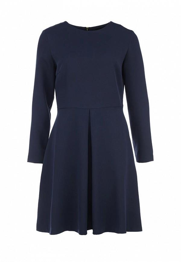 Платье-миди Befree 1531183542: изображение 1