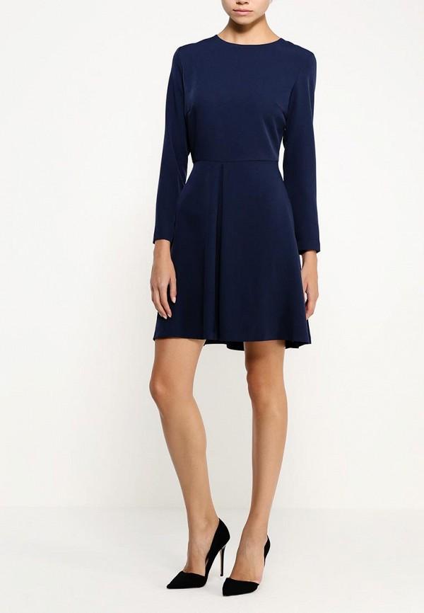 Платье-миди Befree 1531183542: изображение 3