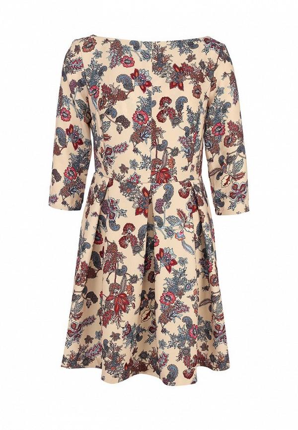 Платье-миди Befree (Бифри) 1531191550