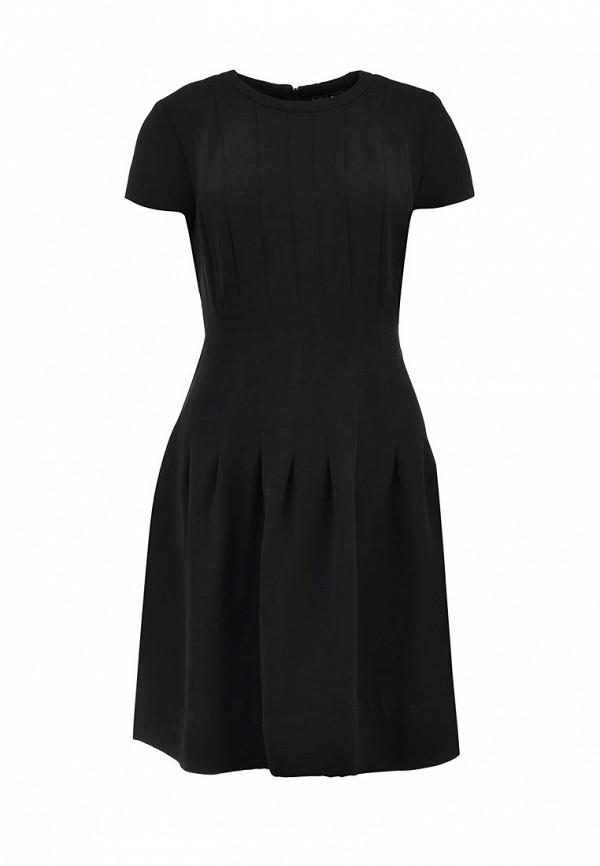 Платье-миди Befree (Бифри) 1531191551: изображение 1
