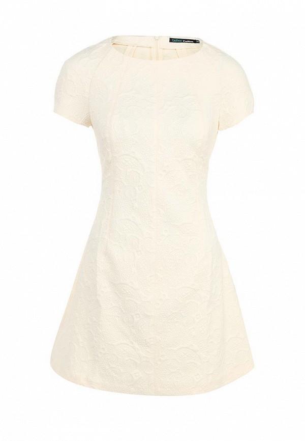 Повседневное платье Befree (Бифри) 1531192554: изображение 1