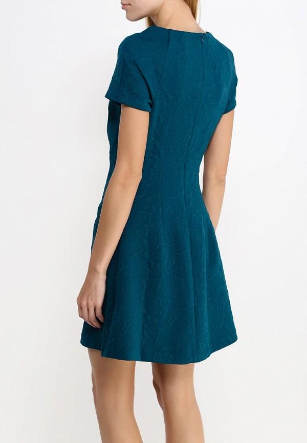 Платье-миди Befree (Бифри) 1531192554: изображение 4