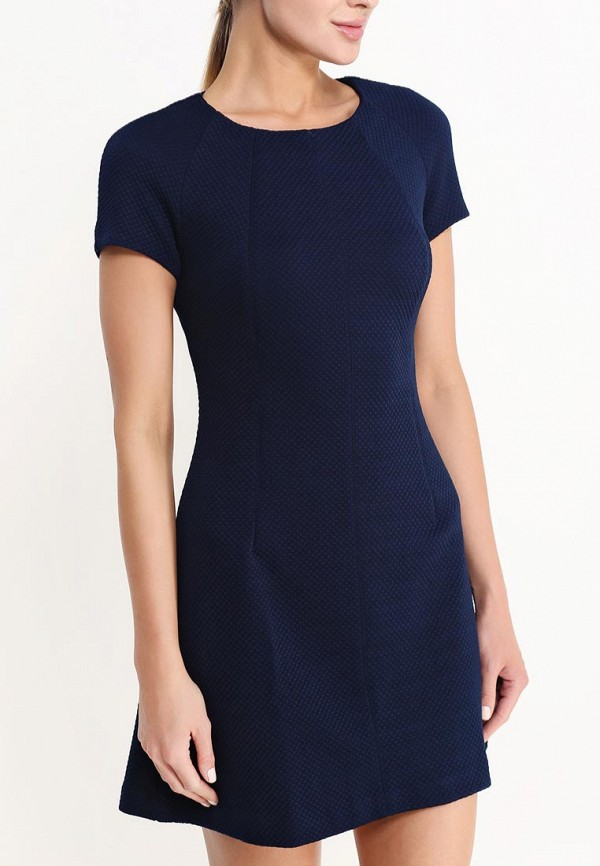 Платье-мини Befree (Бифри) 1531192554: изображение 2