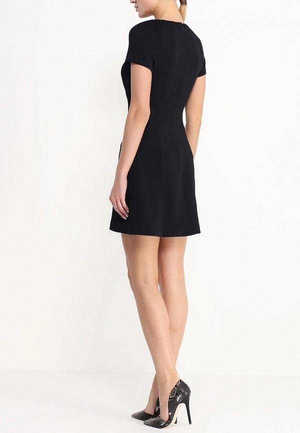 Платье-мини Befree (Бифри) 1531192554: изображение 4
