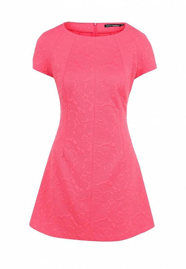 Платье-мини Befree (Бифри) 1531192554: изображение 1