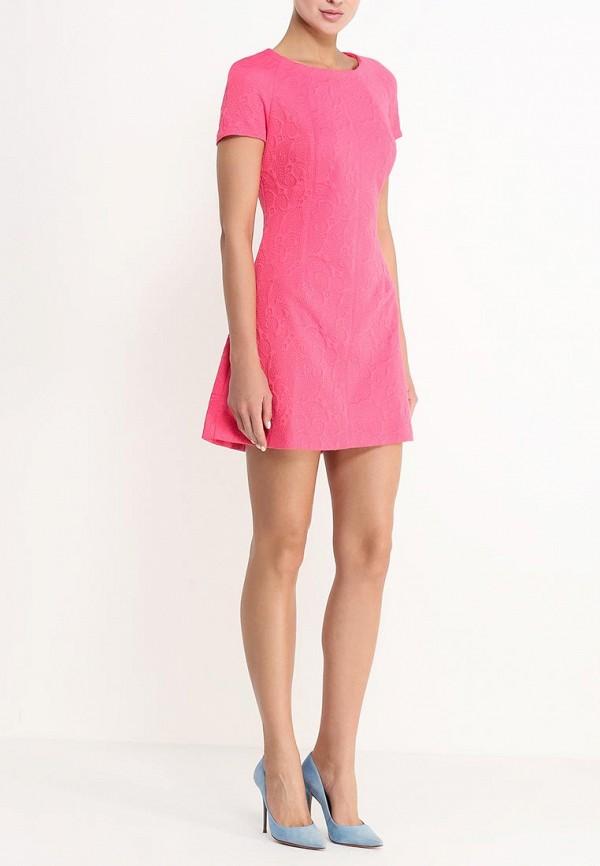 Платье-мини Befree (Бифри) 1531192554: изображение 3
