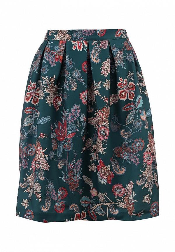 Широкая юбка Befree (Бифри) 1531195222: изображение 1