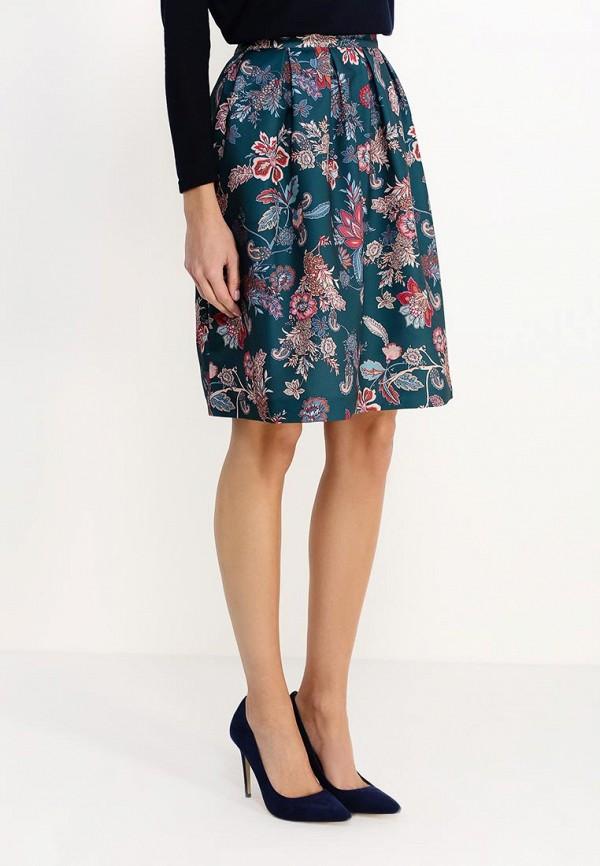 Широкая юбка Befree (Бифри) 1531195222: изображение 3