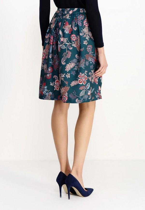 Широкая юбка Befree (Бифри) 1531195222: изображение 4
