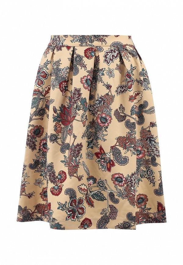 Широкая юбка Befree 1531195222: изображение 1