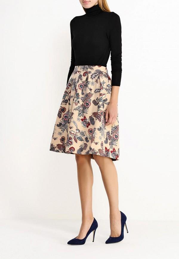 Широкая юбка Befree 1531195222: изображение 2
