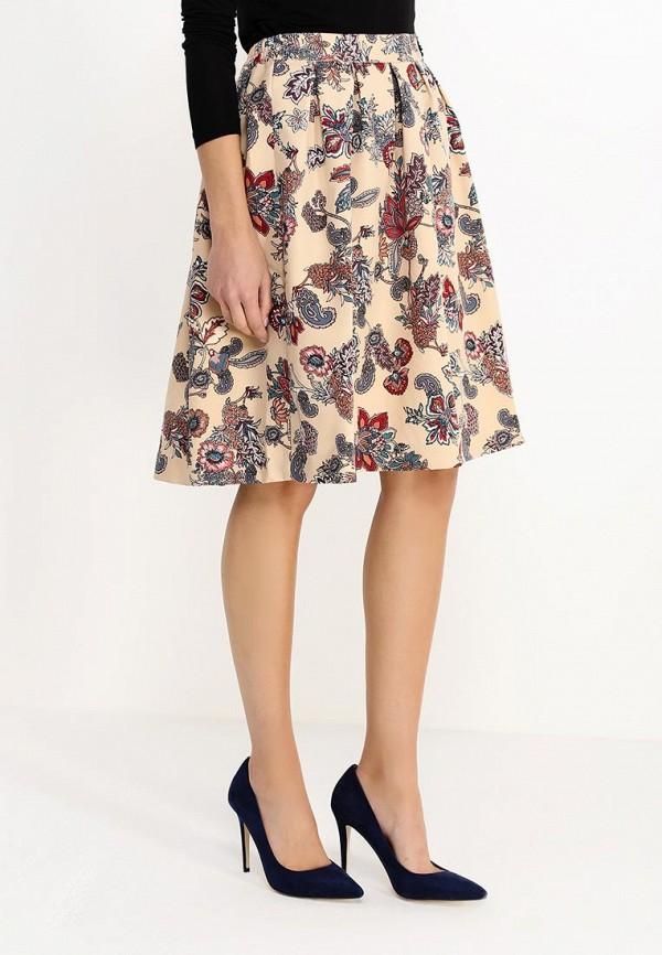 Широкая юбка Befree 1531195222: изображение 3