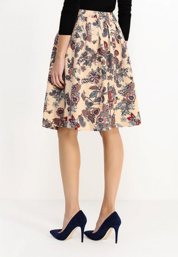 Широкая юбка Befree 1531195222: изображение 4