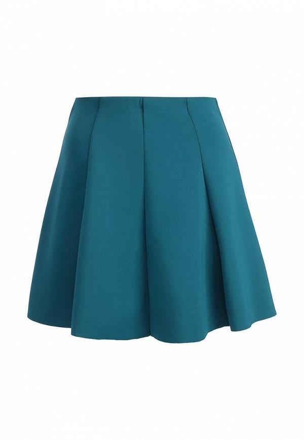 Широкая юбка Befree (Бифри) 1531197223: изображение 1