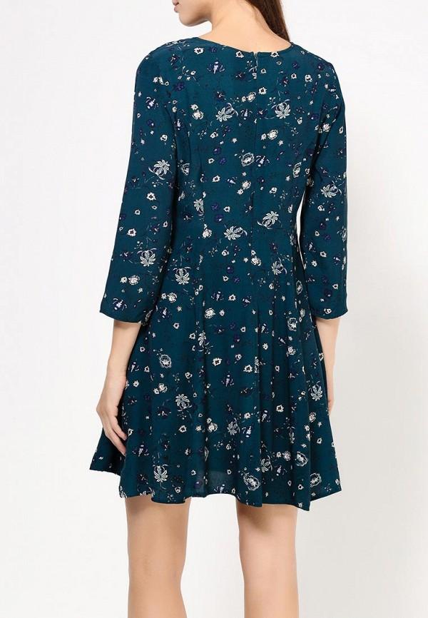 Платье-миди Befree (Бифри) 1531199559: изображение 4