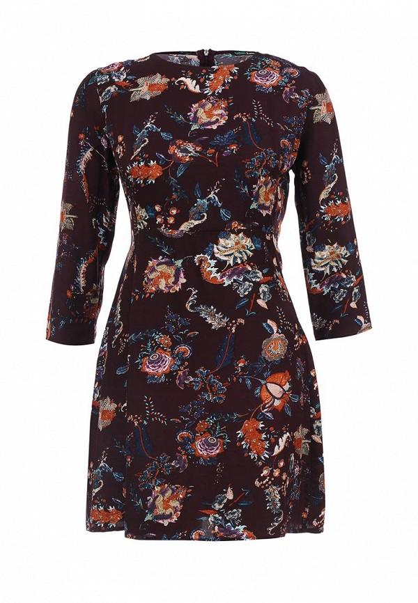 Платье-мини Befree (Бифри) 1531199559: изображение 1