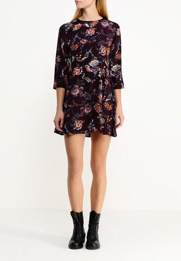 Платье-мини Befree (Бифри) 1531199559: изображение 2