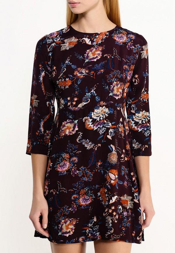Платье-мини Befree (Бифри) 1531199559: изображение 3