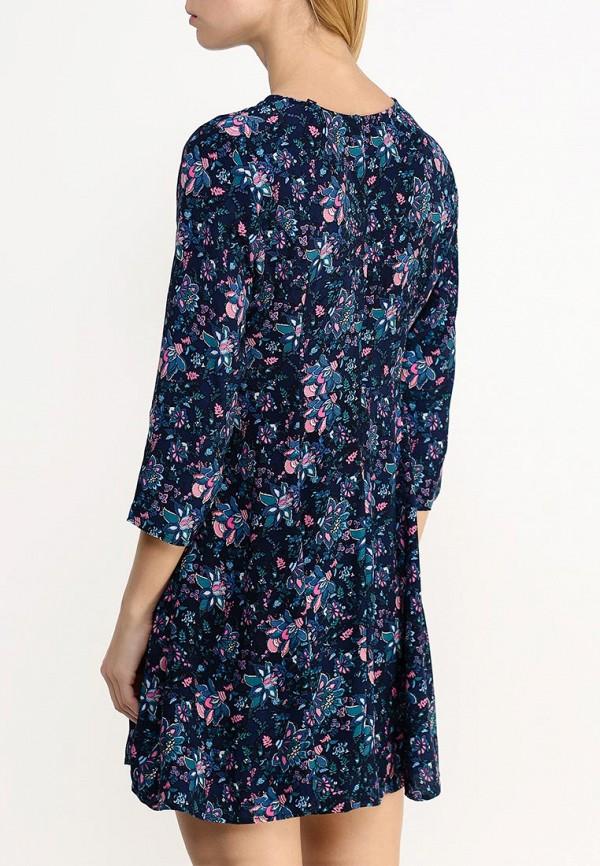 Платье-мини Befree (Бифри) 1531199559: изображение 4