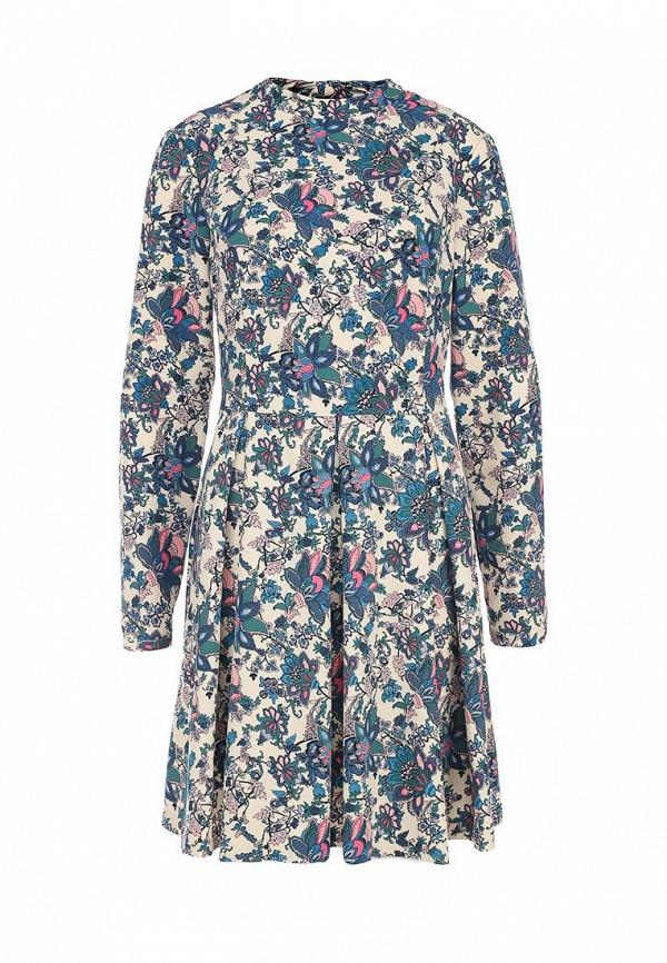 Платье-миди Befree 1531200560: изображение 1