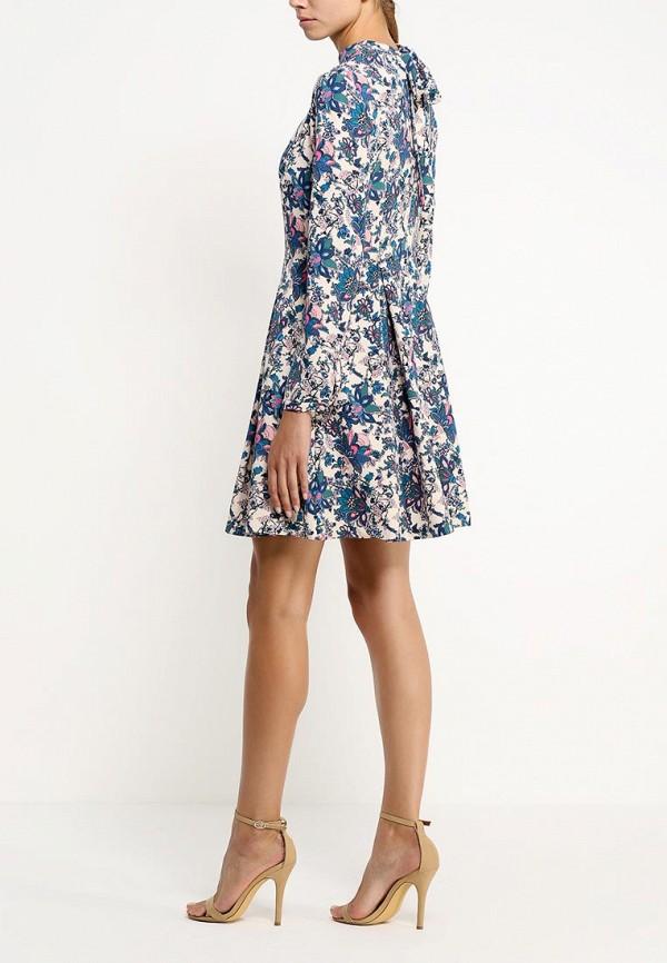 Платье-миди Befree 1531200560: изображение 4
