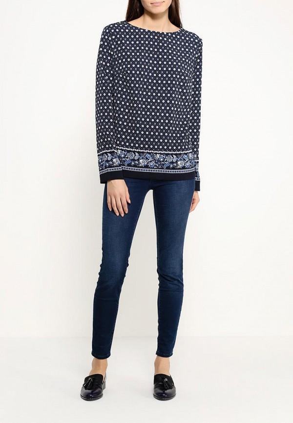 Блуза Befree (Бифри) 1531202335: изображение 2