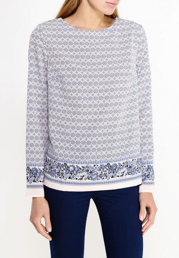 Блуза Befree (Бифри) 1531202335: изображение 3