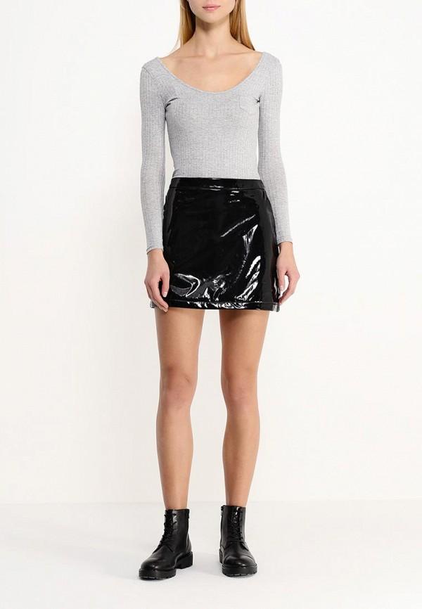 Прямая юбка Befree (Бифри) 1531229224: изображение 2