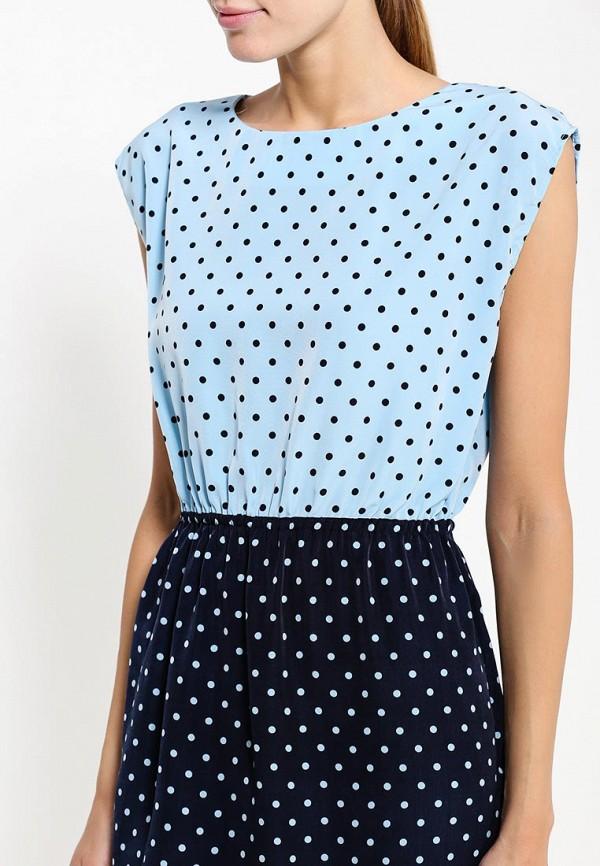 Платье-мини Befree 1531257581: изображение 2
