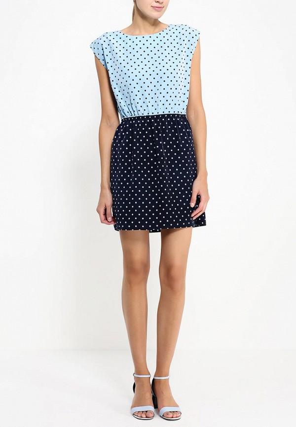 Платье-мини Befree 1531257581: изображение 3