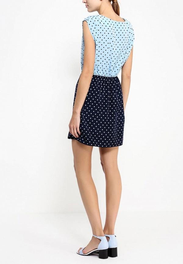 Платье-мини Befree (Бифри) 1531257581: изображение 4
