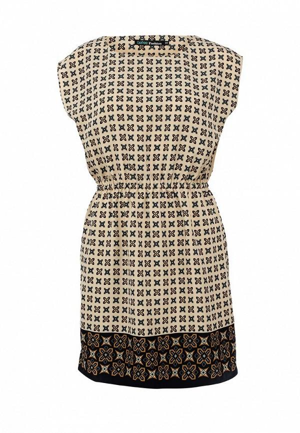 Платье-мини Befree (Бифри) 1531257581: изображение 1