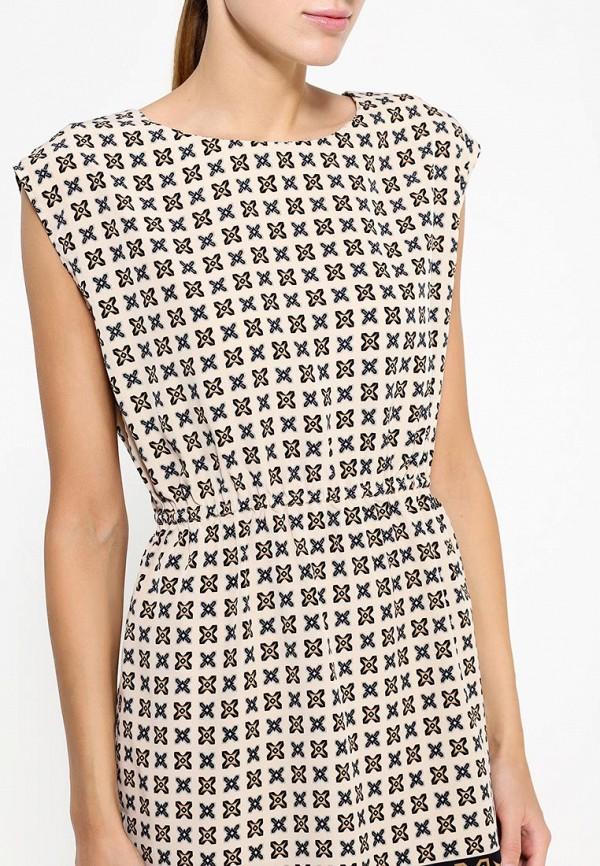 Платье-мини Befree (Бифри) 1531257581: изображение 2