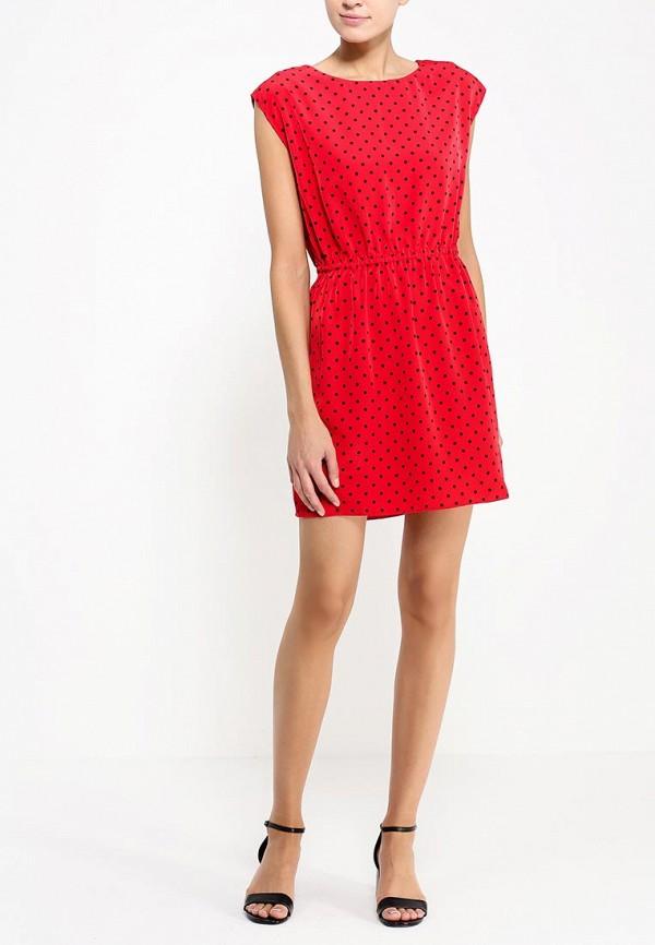 Платье-мини Befree (Бифри) 1531257581: изображение 3